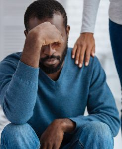 Symptonen PTSS